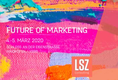Marketing Workshop Kongress